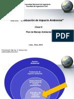 9- __Plan de Manejo Ambiental _