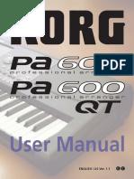 Pa600_UserManual_v1.1_E