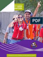 participacion juvenil en la region interamericana