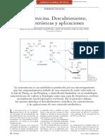 eritromicina caracteristicas