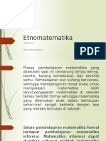 Etnomatematika P2