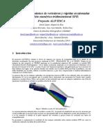 Estudio hidrodinámico de vertederos y rápidas escalonadas