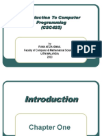 Chapter 1 AFIZA ISMAIL.ppt