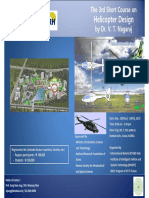 The3rd Course on Helicopter Design