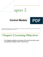 Chapter 2 Control Models