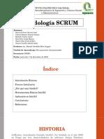 MetodologiaScrum