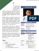 Glenn Greenwald - Wikipedia, La Enciclopedia Libre
