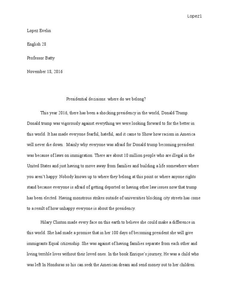 Help with  cheap argumentative essay on trump essay about advantages of watching tv
