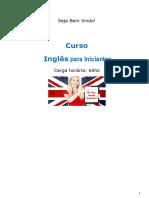 Curso Ingles Para Iniciantes Sp 36506