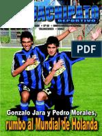 Huachipato Deportivo