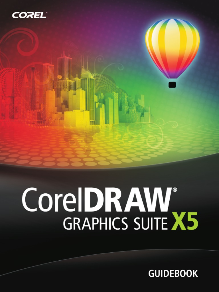corel draw x5 guidebook adobe photoshop portable document format rh scribd com Art CorelDRAW CorelDRAW X5