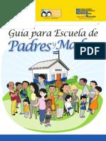 Guia Para Escuela Padres Madres