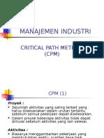 7. CPM