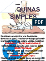 7 Maquinas Simples