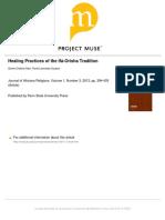 Healing practices of Ifa Orisha Tradition.pdf