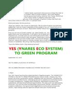 Ynares Ecosystem