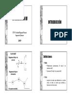 Diseño de Procesos Algoritmos