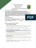 examen departamental socioantropologia UV region veracruz