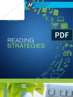 A) Reading Strategies
