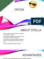 Stella Software