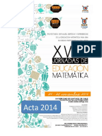 2014 Acta Jnem