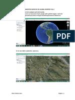 Conocimientos Basícos de Global Mapper v16