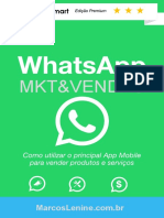 WhatsApp Marketing Vendas eBook