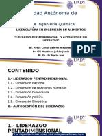 Liderazgo Pentadimensional y Autogestión de Liderazgo (2)