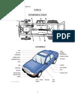 0001. Automobile Engg. E-course Maerials