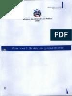Guía para la Gestión de Conocimiento.pdf
