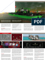 D2 IHC Training Simulators for Dredging and Offshore