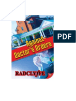 Radclyffe - Rivers Family Romance 1 -  Contra órdenes médicas.pdf