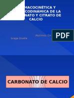 ExpoFármaco 1(Citrato, Carbonato )2222