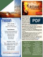 Bulletin 12-10-16