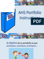Ahs Portfolio Instructions Spanish Mm1
