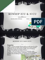 Konsep Icu & Iccu