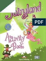 Fairyland 3 A Book PDF