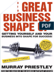 The Great Business Shape Up