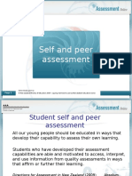 Self+and+peer+assessment