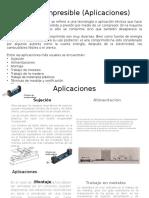 Flujo Compresible (Aplicaciones)