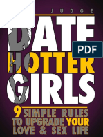Rob Judge - Date Hotter Women 9 Rules