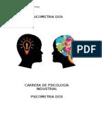 Libro de Psicometria 2