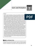 4. Acoustic Sensors and Actuators