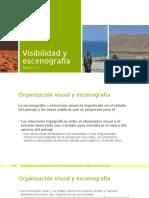 Temas 14-17. Organización Visual y Escenografía