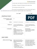 Low Carb Diet Plans & Types of Diet Plans _ Atkins