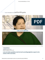 The woman behind the 69% quota - The Hindu.pdf