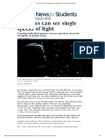 Our Eyes Can See Single Specks of Light _ Science News for Students