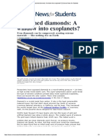 Smooshed Diamonds_ a Window Into Exoplanets_ _ Science News for Students