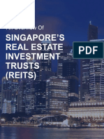 The Definitive Guide to Singapore REITs