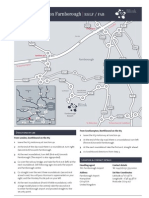 Blink Hub Map Farnborough